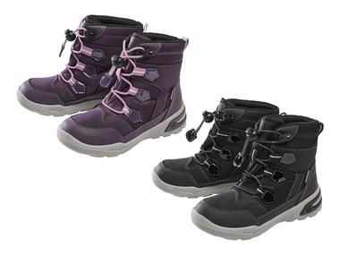 PEPPERTS® Dívčí kotníková obuv Air & Fresh