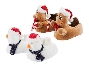 PEPPERTS® Dětská vánoční obuv