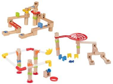 PLAYTIVE®JUNIOR Dřevěná kuličková dráha