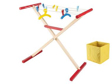 PLAYTIVE® Dětský sušák na prádlo