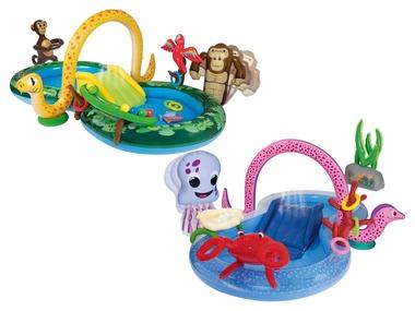 PLAYTIVE®JUNIOR Bazénové hrací centrum