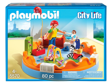 Playmobil Jesle