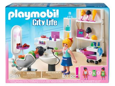 Playmobil Salon krásy