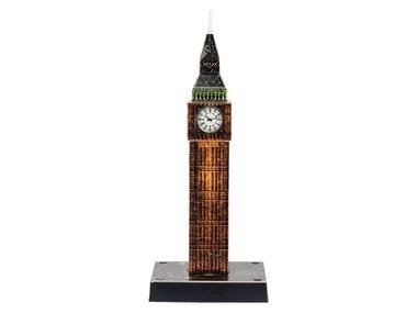 Ravensburger Svíticí 3D puzzle Big Ben
