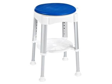 Ridder Otočná koupelnová stolička
