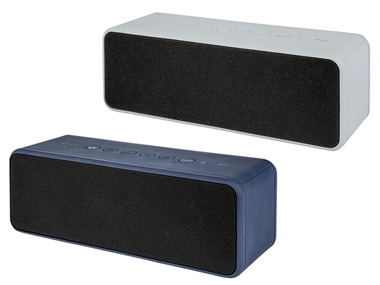 SILVERCREST® Bluetooth® reproduktor