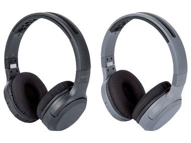 SILVERCREST® Bluetooth® sluchátka SKHK 40 B1
