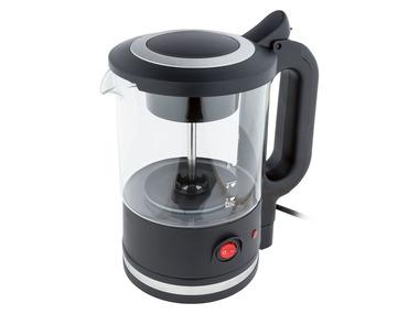 SILVERCREST® Elektrická konvice na čaj