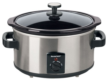 SILVERCREST® Hrnec na pomalé vaření SSC 200 C1