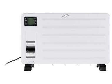 SILVERCREST® Konvektor s LCD SKD 2300 D5