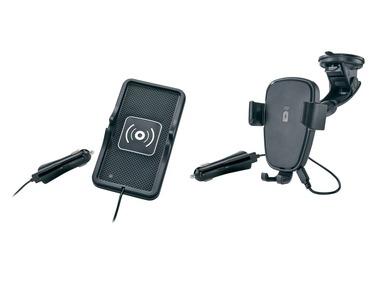 SILVERCREST® Nabíjecí držák / podložka do auta