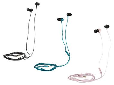 SILVERCREST® Sportovní sluchátka SKG 1 A1