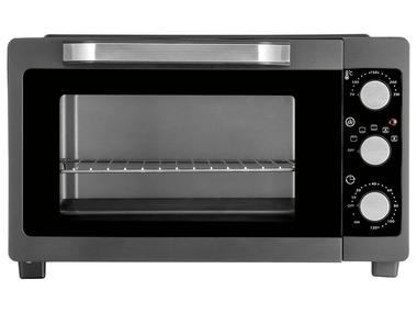 SILVERCREST® Trouba na grilování a pečení SGBR 1500 D1