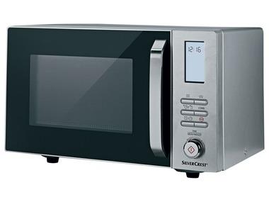 SILVERCREST® Mikrovlnná trouba SMW 800 E2