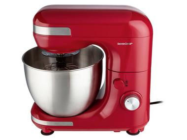 SILVERCREST® Multifunkční kuchyňský robot SKM 650 A1