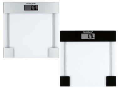 SILVERCREST® Osobní váha SPWE180 A1