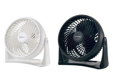 SILVERCREST® Stolní ventilátor Turbo STVT 35 A1
