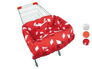 Safety1st Polstrování do nákupního košíku Caddy Protect