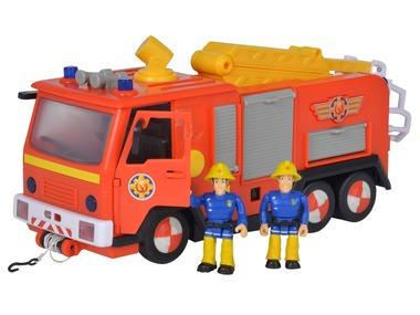 Simba Požárník Sam Hasičské auto Jupiter 2.0