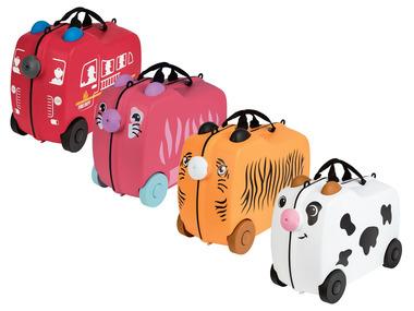 TOPMOVE® Dětský cestovní kufr