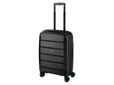 TOPMOVE® Skořepinový kufr 30 l