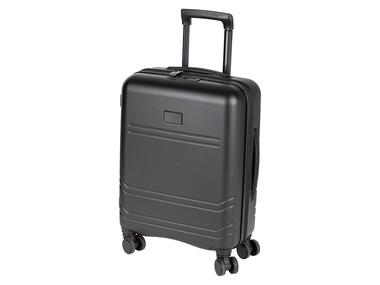 TOPMOVE® Skořepinový příruční kufr
