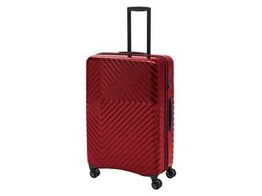 TOPMOVE® Skořepinový kufr