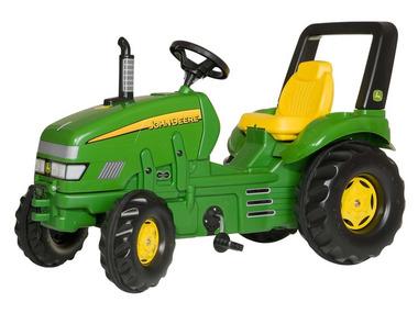 Traktor John Deere X-Trac