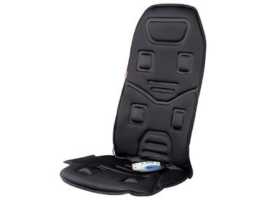 ULTIMATESPEED® Masážní podložka do auta UAMM 12 B2