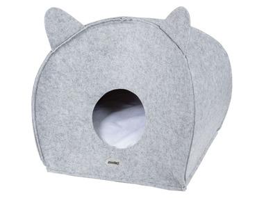 ZOOFARI® Pelíšek pro kočky