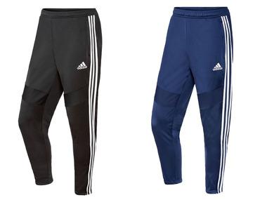 adidas Pánské sportovní kalhoty 3S