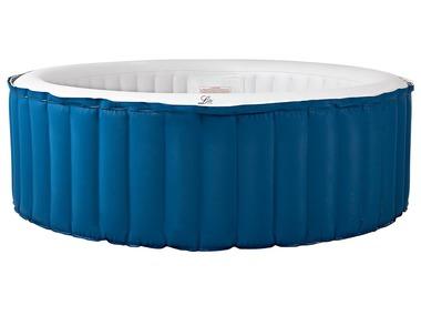 mSpa Nafukovací vířivý bazén